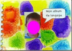 ALBUM DE LANGAGE