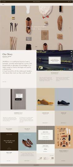 Daily Web Design And Development Inspirations No.481