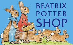 Beatrix Potter shop - Beatrix Potter Wedgwood Nurseryware Collection