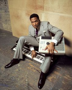 - Q Tip ~ Musician ~ Producer ~ Rapper ~ Member of A Tribe Called Quest - #Music…