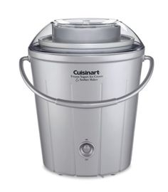 Special Offers - Cheap Cuisinart ICE-25BC Classic Frozen-Yogurt Ice-Cream and Sorbet Maker Brushed Chrome - In stock & Free Shipping. You can save more money! Check It (January 19 2017 at 08:56AM) >> http://standmixerusa.net/cheap-cuisinart-ice-25bc-classic-frozen-yogurt-ice-cream-and-sorbet-maker-brushed-chrome/