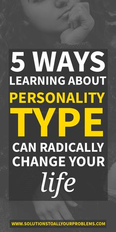 07fb359679 5 benefits of learning your Myers Briggs personality type