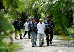 La policía de Malasia arresta a dos hombres sospechosos en conflicto en Sabah: