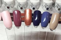 HARMONY GELISH - THE GREAT ICE SCAPE (vernis permanent, collection hiver)