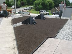 Green Roof and Solar Installers