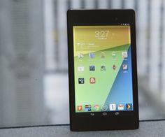 New Nexus 7 hands-on review
