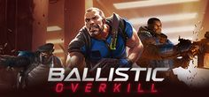 Ballistic Overkill Free Download PC Game - Full Version