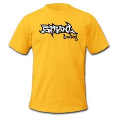 Sprawl Cowboy. Neuromancer T-shirt | Memetic Tees