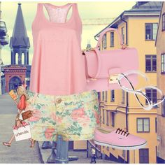 """Sin título #4"" by animihaylova on Polyvore"
