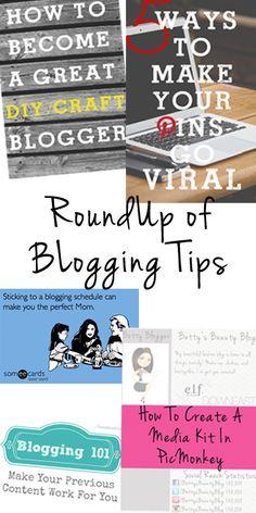 Blog Resources And My Virtual Book Tour - My Crazy Good Life