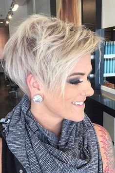 Asymmetrical Pixie Cuts-8