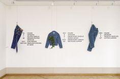 Faustine Steinmetz – Slow Denim: Retrospective Exhibition
