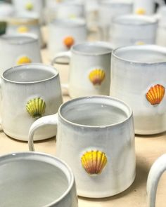 Courtney Puig (AKA- @courtneypuigpottery) is our latest guest on The Potters Cast. Listen in to our conversation through the link in my bio @pdblais - - - #claybuddies #pottery #potter #clay #ceramic #artist #art #handmade #craft #claycrush #mudlove #ceramics #muglife #potterycrush #potteryporn #instapottery #potterslife  #artwithlove #instaart #studiolife #potterscatnip #creativity #potterscastguest #handmade