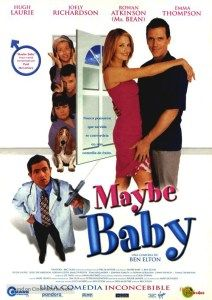 Maybe Baby Find more at http://alizaumer.com/mr-bean-movie-rowan-atkinson-movies-list/