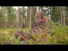 Keen Durand Mid WP #Hiking Boots: Tested + Reviewed