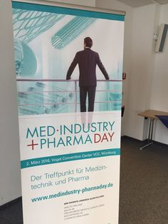 xmachina here: Med·Industry + Pharma Day http://www.medindustry-pharmaday.de #MedIndustry #PharmaDay