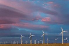 Amazon is building a 100-megawatt wind farm in Ohio to power its cloud service centers.
