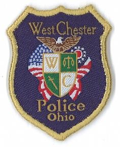 West Chester PD OH