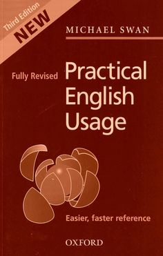 """Practical English Usage PDF: - This unique reference guide addresses problem points in the language as encountered by learners and their teachers. - It gives information and advice that is practical, clear, reliable, and easy to find. - Most of the book is about grammar, but it also covers selected points of vocabulary, idioms, style, pronunciation, and spelling. - Over 600 concise, authoritative entries. - Explanations and examples based on current corpus research. - Entries on """"kinds o..."""