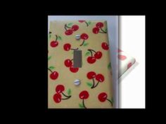 Decorative switch plate covers by optea-referencement.com