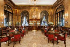 Bar del Alvear Place Hotel, Buenos Aires