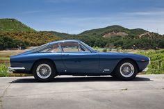 Ferrari - Berlinetta Lusso 250 Gt - 1963
