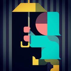 幾何戯画 tsuyatsuya nemury kikagiga 100%kawaii #patchwork #patchworkapp #iphone #flatdesign http://instagram.com/p/utFFlwTRik/?modal=true