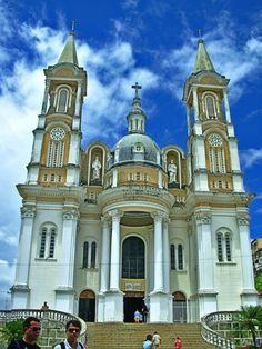 Ilhéus Cathedral, Bahia, Brazil