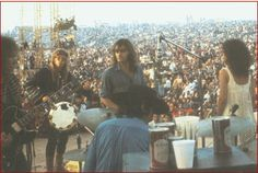 Image result for jefferson airplane woodstock