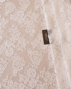 """Imperial Lace on Instagram: """"Ivory floral pattern chantilly lace fabric🤩🌿 Clothe yourself in our laces! #chantilly #romantic #bestlace #lace #love #lacefabric #ivory…"""""""