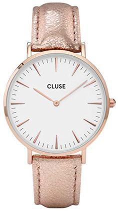 Montre Adultes Unisexe Cluse CL18030 2017 #2017, #Montresbracelet http://montre-luxe-homme.fr/montre-adultes-unisexe-cluse-cl18030-2017/