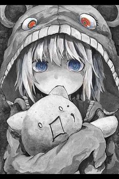 Image shared by Leo Hail. Find images and videos about black and white, anime and kawaii on We Heart It - the app to get lost in what you love. Otaku Anime, Anime Boys, Manga Anime, Anime Child, Cute Anime Boy, I Love Anime, Awesome Anime, Manga Art, Anime Art