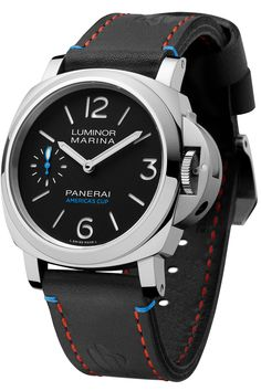 Panerai Luminor Marina Oracle Team USA 8 Days Acciaio – 44mm