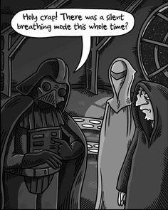 Awkward!