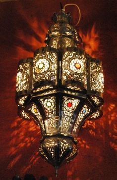 1000 images about lampen on pinterest lamps van and search - Oosterse lamp ...