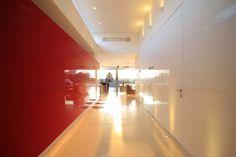 PPDG Penthouse by Hernandez Silva Arquitectos | HomeDSGN
