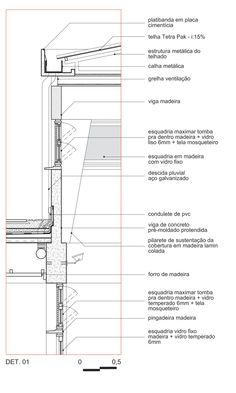 Galeria - Biblioteca Paulo Freire / 3C Arquitetura e Urbanismo - 26