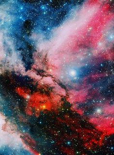 one of the many hidden beauties in our galaxy