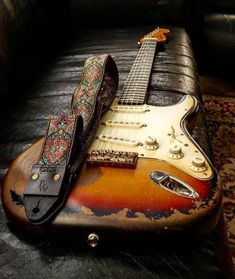 Learn to play the bass guitar by using these straightforward recommendations. Playing a guitar is not difficult to master, and may open a great number of musical doors. Fender Stratocaster, Gretsch, Les Paul, Gibson Guitars, Fender Guitars, Fender Relic, Acoustic Guitars, Music Guitar, Cool Guitar