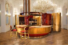 The Most Expensive Kitchen In World
