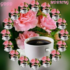 Are you searching for images for good morning handsome?Browse around this site for unique good morning handsome ideas. These amuzing pictures will make you enjoy. Good Morning Sister, Good Morning Roses, Good Morning Coffee, Good Morning Photos, Good Morning Good Night, Morning Pictures, Coffee Time, Beautiful Roses, Beautiful Gif