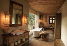 Singita Serengeti House - Privacidad y exclusividad en el Serengueti