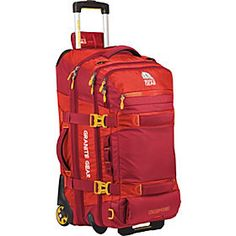 Luggage, Suitcases and Carry-Ons - eBags.com