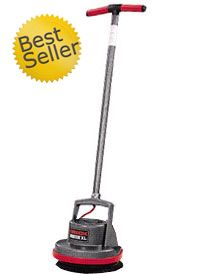 trusted clean 15 inch floor buffer for the home