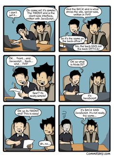 How to mess with your project manager | CommitStrip - Blog relating the daily life of web agencies developers