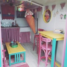 Situated in both Walton-on-the-Naze and Felixstowe, we have a beach hut hire just for you. Walton On The Naze, Beach Huts, Us Beaches, Indoor, Ice Cream, Instagram Posts, Parlour, Inspiration, Furniture