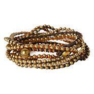 cool bracelets.