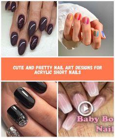 36 Pretty Trending Fall Nails; coffin nails; Fall gel nail; short Purple nails;  #nail #nails #woman #summernail #nailideen #nailideas #miami #california #newyork short nail Fall Gel Nails, Summer Nails, Pretty Nail Art, Purple Nails, Fall Trends, Short Nails, Coffin Nails, Nail Art Designs, Miami