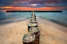 Morze Bałtyckie 1. by Grzegorz Lewandowski, via 500px