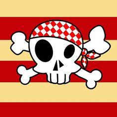 Pirate Skull Crewman #SkullAndCrossbones #Skull #funny #comic #cartoon #captain #crossbones #jollyroger #jolly roger #pirates #pirate #treasureisland #flag #crewman #PiratesOfTheCaribbean #Halloween #Halloweenideas #Halloweencostume #mensfashion #womensfashion #kidsfashion #kidsclothes #PiratesBooty #Booty #Swag